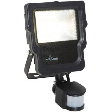 Premium 10w Slim LED Flood Light PIR
