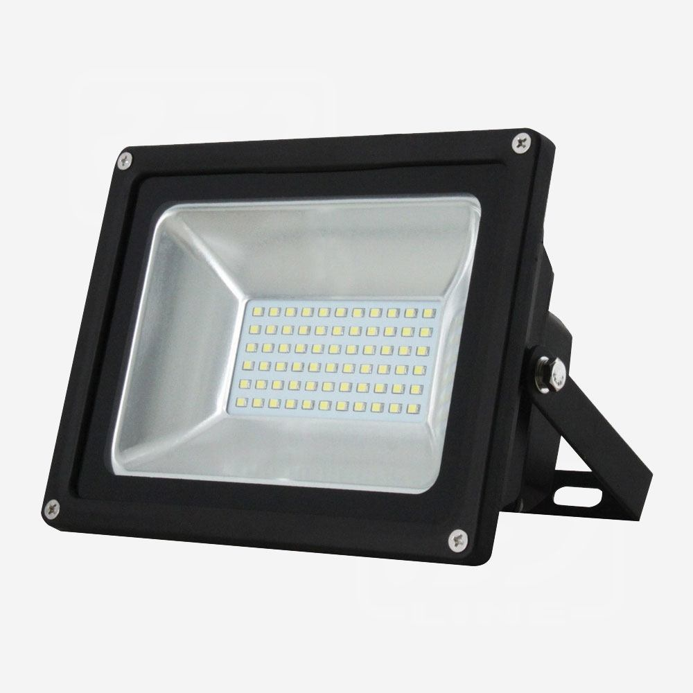 30w led floodlight equivalent 300w halogen latest smd technology. Black Bedroom Furniture Sets. Home Design Ideas