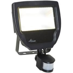 Premium 30w Slim LED Flood Light PIR