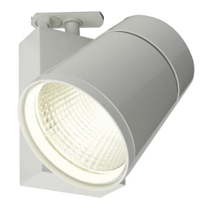 40.5w LED Track Spot Light White