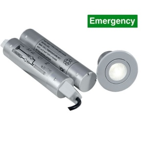5W LED Emergency down light