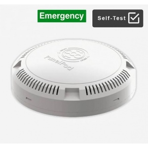 Emergency LED Panel Pod Self-Test