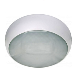 15w LED IP65  Circular Bulkhead