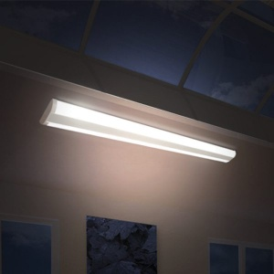 5ft Twin Slimline LED