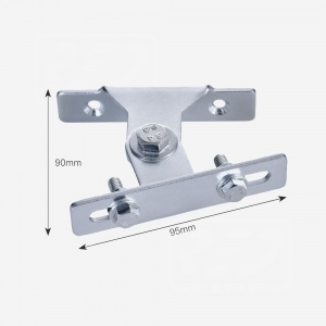 Floodlight Swivel Bracket 10w-20w