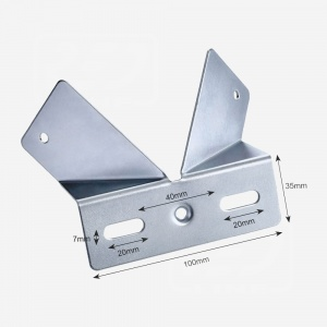 Floodlight Corner Bracket 10w-20w