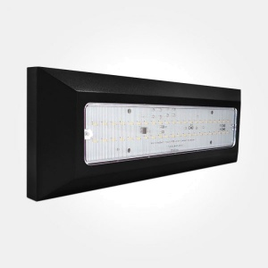 LED Superslim Surface Bricklight (available in 2 different finishes)