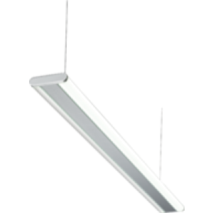 5ft 36w Suspended LED Light
