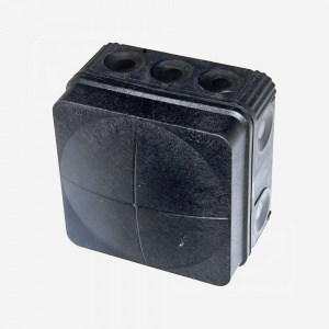 IP66 Junction Box (76mm)